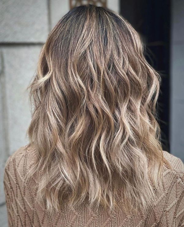 Perfectly Tousled