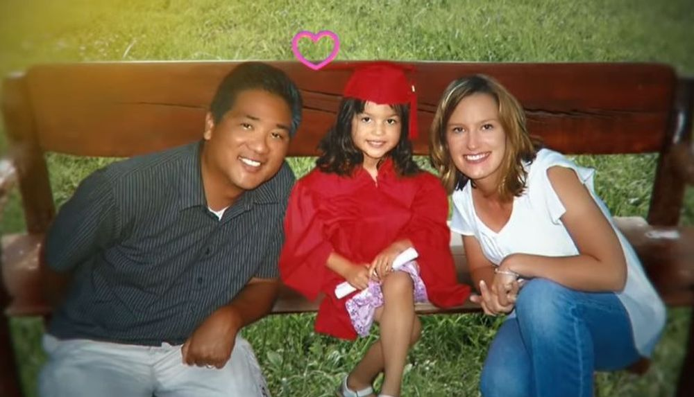 Olivia Rodrigo And Her Father